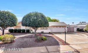 10343 W Pinehurst Drive, Sun City, AZ 85351