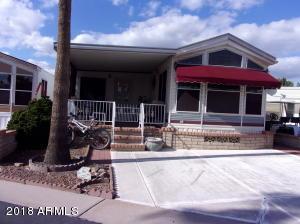 270 W KIOWA Circle, Apache Junction, AZ 85119