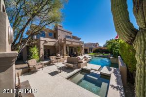 7941 E VIA DE LUNA Drive, Scottsdale, AZ 85255