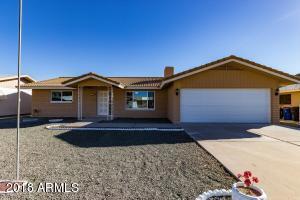5131 E Emelita Circle, Mesa, AZ 85206