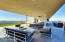 Rooftop Terrace, with stunning city and mountain views both to the North and South