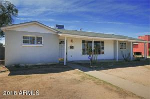2019 W SAN MIGUEL Avenue, Phoenix, AZ 85015