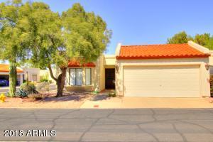 7852 E FOUNTAIN COVE, Mesa, AZ 85208