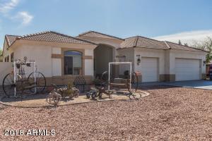 5439 N 107TH Avenue, Glendale, AZ 85307