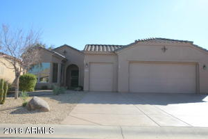 CHOLLA FLOOR PLAN W/GOLF CART GARAGE
