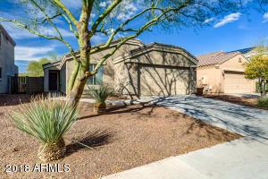 11822 W SOFTWIND Drive, Sun City, AZ 85373