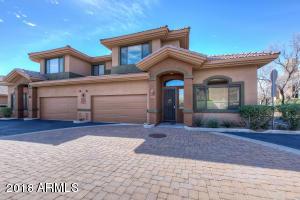 16820 E LA MONTANA Drive E, 110, Fountain Hills, AZ 85268