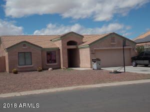 14654 S AMADO Boulevard, Arizona City, AZ 85123
