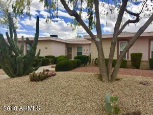 17434 N BOSWELL Boulevard, Sun City, AZ 85373