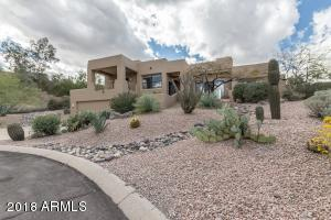 15501 E TEPEE Drive, Fountain Hills, AZ 85268