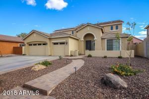 2641 N 149TH Avenue, Goodyear, AZ 85395
