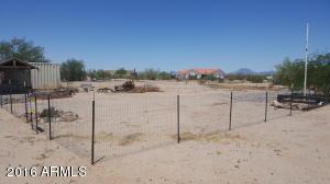 0 W Hunt Street, 72, Gila Bend, AZ 85337