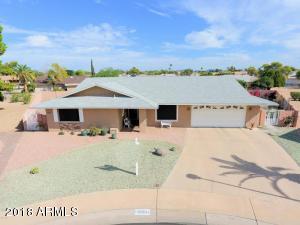 9901 W MESCALERO Court, Sun City, AZ 85373