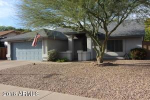 6334 W Campo Bello Drive, Glendale, AZ 85308