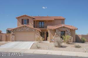 13500 S 183RD Drive, Goodyear, AZ 85338