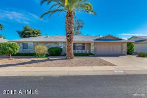 13011 W LA TERRAZA Drive, Sun City West, AZ 85375