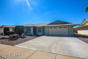 9719 W EDWARD Drive, Sun City, AZ 85351