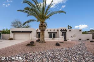 8108 E DEL CAVERNA Drive, Scottsdale, AZ 85258