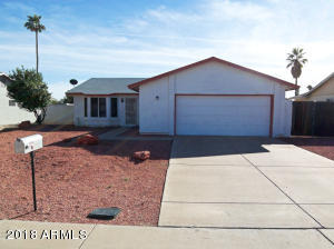 4863 E CAPISTRANO Avenue, Phoenix, AZ 85044