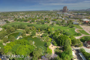 200 W PORTLAND Street, 724, Phoenix, AZ 85003
