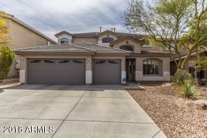 10437 W Foothill Drive, Peoria, AZ 85383