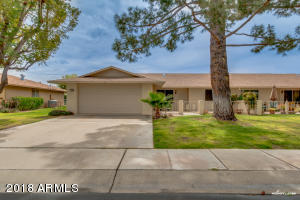 9703 W PLEASANT VALLEY Road, Sun City, AZ 85351