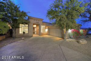 15618 E Graythorn Way, Fountain Hills, AZ 85268