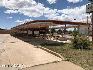 1855 E 10th Street, Douglas, AZ 85607