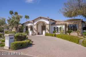 8632 N VIA LA SERENA Lane, Paradise Valley, AZ 85253