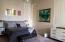 Large Master Bedroom, Split, Sitting Area
