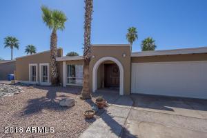 5119 E SHAW BUTTE Drive, Scottsdale, AZ 85254