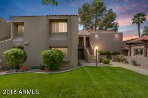 7325 N VIA CAMELLO DEL NORTE, 109, Scottsdale, AZ 85258