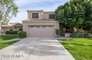329 E HEARNE Way, Gilbert, AZ 85234