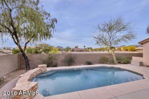 3464 N PLATINA Circle, Mesa, AZ 85215