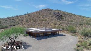 38110 N 33RD Avenue, Desert Hills, AZ 85086