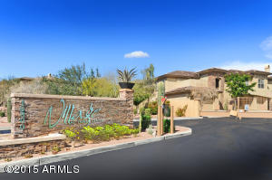 Welcome home!! Desirable location close to downtown Fountain Hills.