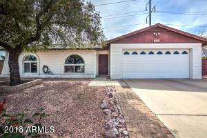 1015 W LODGE Drive, Tempe, AZ 85283