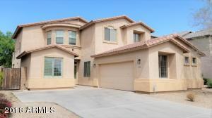 20502 N JONES Drive, Maricopa, AZ 85138