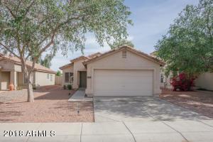 12121 W FLORES Drive, El Mirage, AZ 85335