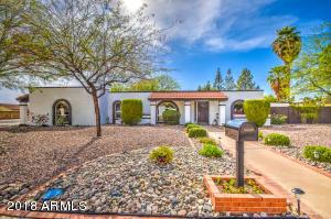 15442 N 57th Street, Scottsdale, AZ 85254