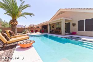 8213 S 33RD Drive, Laveen, AZ 85339