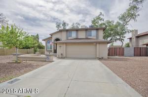 12022 N 61ST Avenue, Glendale, AZ 85304