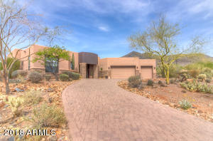 5700 E CANYON CROSSINGS Drive, Cave Creek, AZ 85331