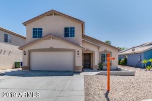 12513 W DREYFUS Drive, El Mirage, AZ 85335