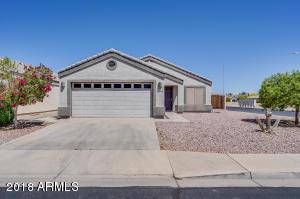 12502 W ASH Street, El Mirage, AZ 85335