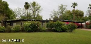 806 W Palo Verde Drive, Phoenix, AZ 85013