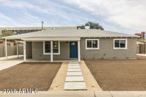 3319 W MARSHALL Avenue, Phoenix, AZ 85017