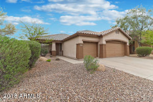 2713 W WAYNE Lane, Anthem, AZ 85086