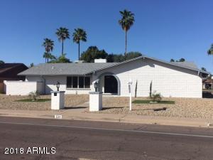 534 E WINGED FOOT Road, Phoenix, AZ 85022