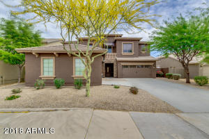 13109 S 181ST Avenue, Goodyear, AZ 85338